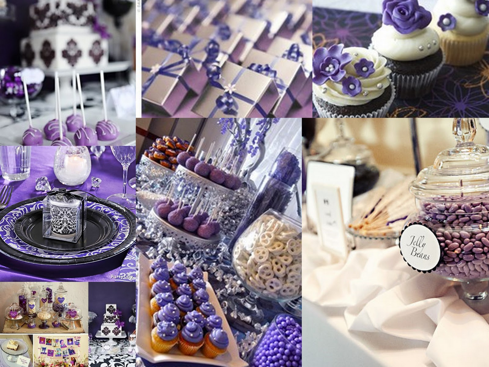 Candy Buffet Principles In Action Wedding Blog Page 14